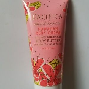 NEW AUTHENTIC PACIFICA HAWAIIAN RUBY GUAVA BODY